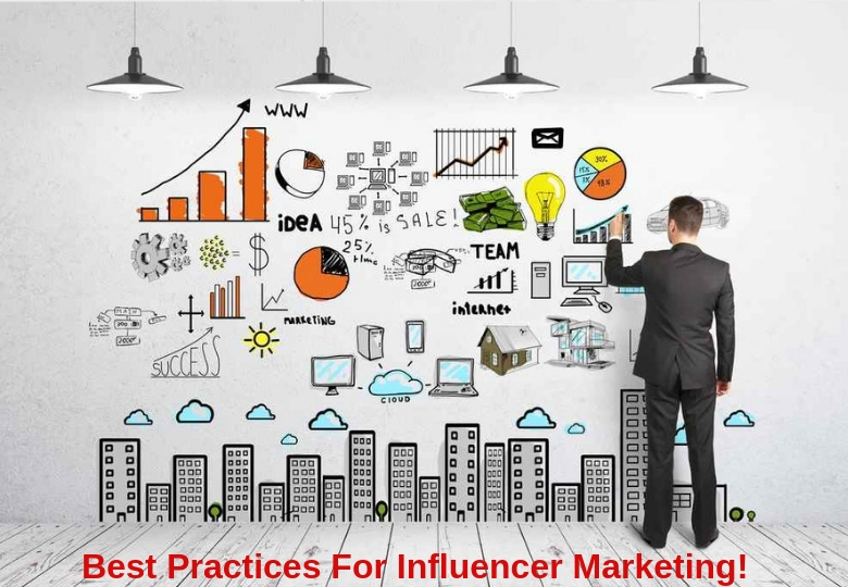 Best Practices for Influencer Marketing