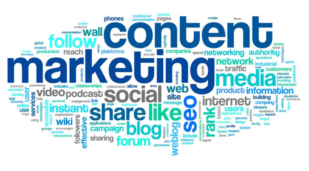 e-commerce Content-Marketing