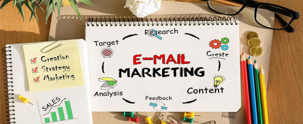 E-commerce Email Marketing best practices
